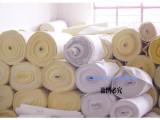 厂家供应 各类工业毛毡 细白毛毡 针刺毡