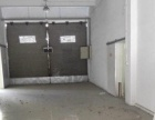 一楼500平方标准厂房出租