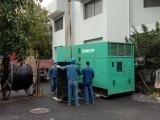 求租发电机 想租发电机 临时需要租一天发电机