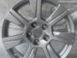 供应奇瑞QQ轮辋 轮毂 钢圈 米其林 三角 前进 建大轮胎