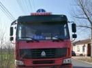 豪沃自卸车,手续齐全5年12万公里11.5万