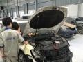 台州专业从事汽车美容装饰 维修保养 改装防护