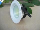 中山古镇热销 6寸LED压铸筒灯配件外壳