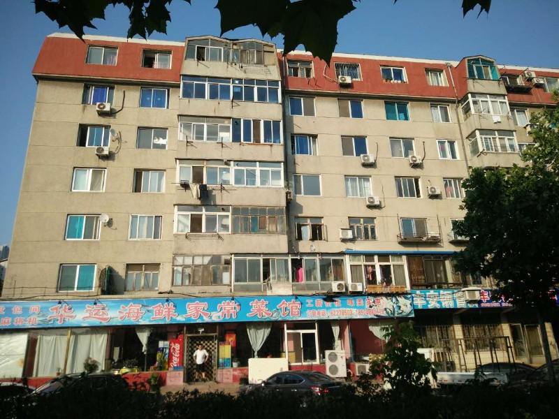 个人出售大菜市 双兴街 1室 1厅 47平米 3楼