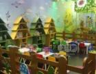 开一家星期六儿童乐园别让孩子失去玩耍的权利