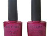 进口原料 DODO甲油胶厂家QQ指甲油胶 UV光疗胶 蔻丹胶 批