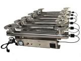 福州管道式紫外线消毒器水处理设备生产厂家