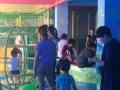 K大型综合购物广场二层接手盈利儿童乐园教育培训转让
