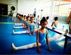没有基本功就没有一切!济南高新阿昆舞蹈