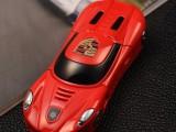 2014新款法拉利F18直板个性超小跑车小汽车手机迷你儿童小手机
