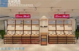蚌埠眼镜店装修展柜设计公司有哪些