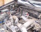 一汽新赛宝 2007款 2.4L 手动(国Ⅱ)-急售一汽越野车柴