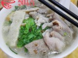 在广州培训原味汤粉技术需要多久时间-什么时候可以学会
