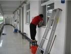 浦东区高行镇保洁公司 高行镇清洗公司 学校玻璃清洗
