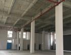 飞云宋家埭标准厂房、一楼650平米、有5吨行车
