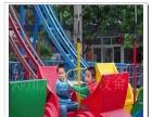 河南万达提供公园游乐设备 弯月瓢车游乐设备