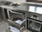 不锈钢整体厨房制作培训全国招生加盟 厨具餐具