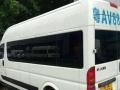 旅游巴士 客车 货车 东风御风