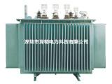 国标油浸式变压器,电力变压器,配电变压器生产厂家