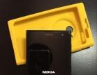 学生自用9成新诺基亚1020手机一部(黑色)出售