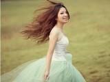 2014春夏新款出口原单长款高腰半身裙网纱长裙百搭女裙