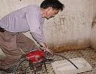 武昌丁字桥疏通厕所,疏通卫生间蹲便器,疏通下水道,抢修