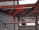 广州仿木纹漆施工 广州木纹漆施工队 专业钢结构木纹漆