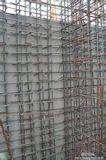 FS一体化建筑免拆外模板设备硕丰大力推广