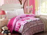 被套纯棉四件套 床上用品全棉清仓1.8米床品单人床单三件套1.5