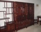 西安 仿古书柜 红木书柜 榆木书柜 实木书柜 厂家供应