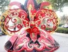 暖场小丑 花车巡游 人偶迎宾 变形金刚 北京铜人