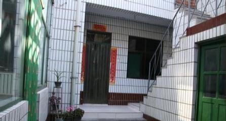 小别墅,嘉馨园超市对面,武安市中心地段,急租