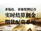 上海期货配资代理发展的意义