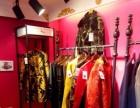 上海路 梦时代秀街服装店转让出租