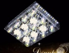 沅陵幸福世家照明LED灯专卖店客厅灯卧室灯过道灯带