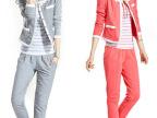 韩版女装秋季新款大码运动休闲套装女士卫衣三件套薄春秋套装