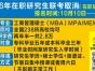 石家庄铁道大学MBA火爆报名中