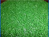 长期提供 绿色pe颗粒注塑再生料