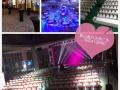 鞍山本地:出租舞台、灯光、音响、桁架、气模、飘球