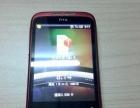 HTC野火A3333红色版联通3G