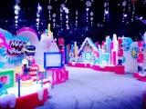 绵阳冰雕艺术制作,四川冰雕设计公司