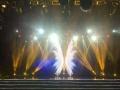 舞台灯光架子搭建、P3\P4全彩LED出租、策划