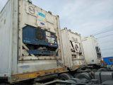 冷藏车15米开利大凤凰制冷机