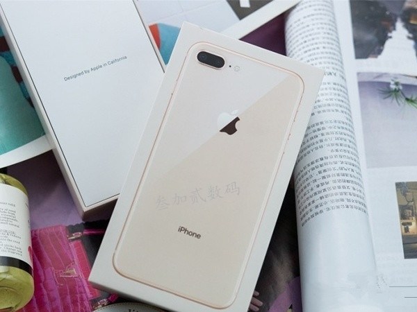 长沙苹果8p分期付款月供多少