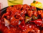 快餐加盟店 快餐加盟品牌 中式营养快餐店巧阿婆