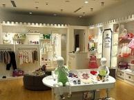 成都100平米的儿童服装店装修需要多少钱