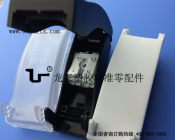 TB02三位免螺丝接线盒 东莞龙三厂家直销