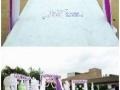 天水海诺婚礼策划中心 户外婚礼