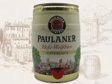 厂家直销德国进口原装柏龙小麦白啤酒慕尼黑
