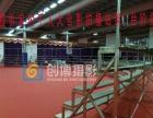 东莞虎门镇500人集体合影、会议合影摄影,摄影架